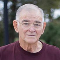 Carl Gene Melton
