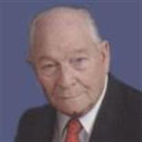 George  W. Korte, CMSgt USAF Retired