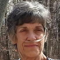 Patricia Anna Cohen