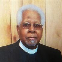 Pastor Osofo L.H. McDonald