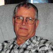 Billy Jarrell Welch