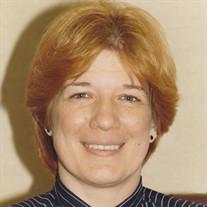 Carolyn M. Maddamma