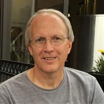 Mark Douglas Smith