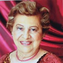 Maria Bertha Recinos