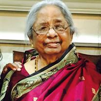 Kanthimathi Victor
