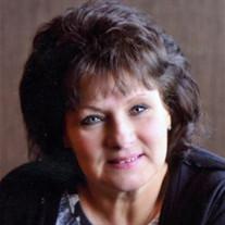 Mary K. McGraw