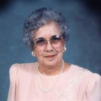 Carmen  G.  Trevino