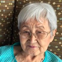 Kimiko Tanaka Abram