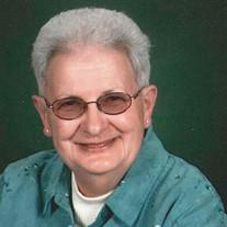 Janet Scuffham