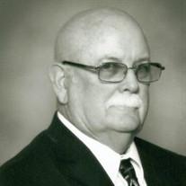 "Mr. John ""Ronny"" Hoffman"