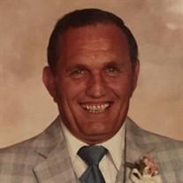 Sherman LeRoy Buechler