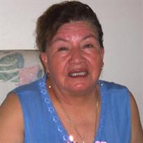 Lucila B. Vallejo