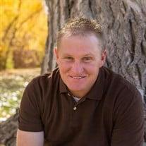 Nicholas Kevin Peterson