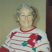 Mrs. Zelma L Williams