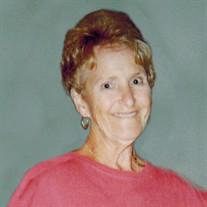 Ruth Bernice Saliba
