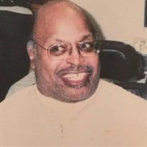 Dr. Ronald Eugene Elliott Sr.