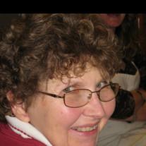 Alice Faye Schlecty