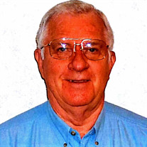 "F.D. ""Dan"" Womack"