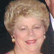 Barbara  Durden Alford