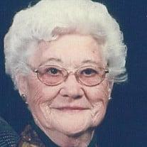 Anna Louise Stone