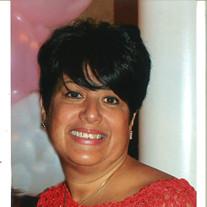 Cynthia Anne Diaz