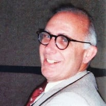 Frank P. Strickler  III