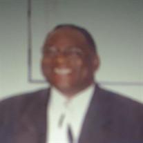 Ramon Lee Johnson