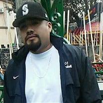 Patricio S. Guerrero (Chuy))