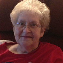 Patricia M. Tullys