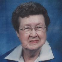 Virginia A. Galloway