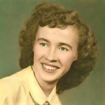 Elsie Lowe Carter