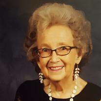 Mrs. Dovie Woods Stanley