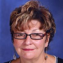 Linda J Zillges