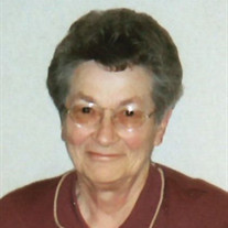 Marian Cecil Klimek