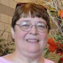 Rose Dawn Merrick