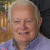Albert F. Blevins