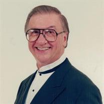 "Harold Michael O'Brien ""Obie"""