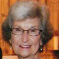 Mrs. Janie M. Haynie