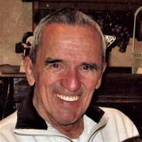 Louis Wayne Creten, Sr.