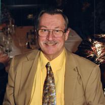 John E. Matthews Jr.