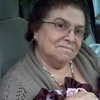 MARIA ROSARIO RAMIREZ