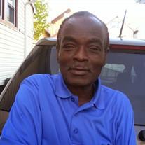 Mr. Basil Hubbard