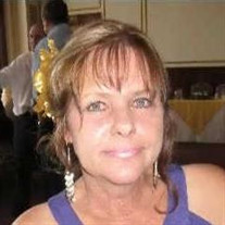 Linda  Lee Blakey-Morris