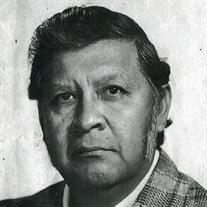 Armando R.  Flores