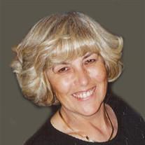 Amy O. Steele