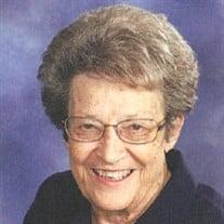Catherine Radde