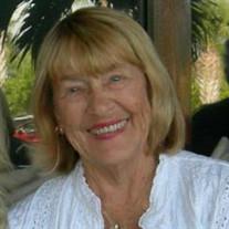 Jayne M. Manning