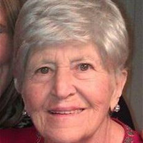 Edith M. Pastore