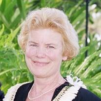 Bonnie Ann Tyson