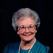 Patricia L Conner